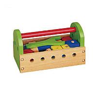 """Набор """"Ящик с инструментами"""" (50494VG), Viga Toys"""