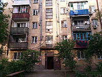 2 комнатная квартира улица Фабричная, Одесса, фото 1