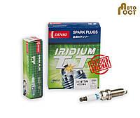 Свеча зажигания DENSO Iridium TT  IK16TT  4701 1шт.