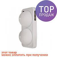 Чехол силиконовый для iPhone 4/iPhone 4s Сиськи / аксессуары для смартфонов