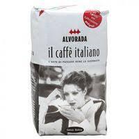 Кофе в зернах Alvorada il caffe italiano 1000 г