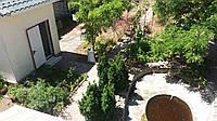 Дачный дом пгт Затока станция Солнечная
