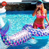 Modarina Надувной хвост Русалки 180 см, фото 1