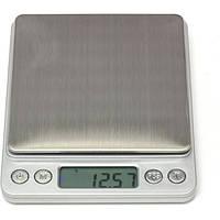 Весы ювелирные 6295A, с пределом взвешивания до 500 г