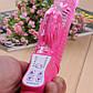 Женский вибратор для клитора и точки G 36 режимов Фиолетовый, фото 4