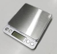 Профессиональные электронные 6295A 500г (0.01) +чаша