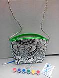 Сумка-раскраска детская, Феи (mCOB-01-05), фото 9