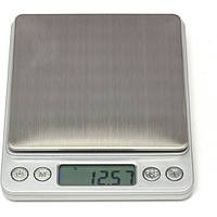Карманные портативные весы  6295A 500г (0.01) +чаша
