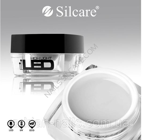 High Light LED Clear-прозрачный 1кг