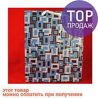 Подарочные пакеты 1051-5 (6521) - 12 шт. в упаковке / Пакеты для подарков