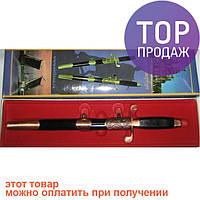 Кинжал сувенирный Санкт-Петербург 5 видов / Интерьерные аксессуары