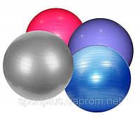 Мяч для фитнеса (фитбол) FI-1981 75см