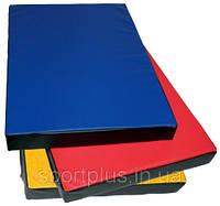 Мат гимнастический SportBaby (100/80) см.
