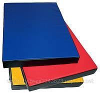 Мат гимнастический SportBaby (120/80) см.