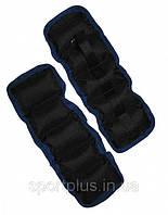 Утяжелители для фитнеса и гимнастики Sprinter 0,5 кг (пара)
