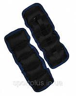 Утяжелители для фитнеса и гимнастики Sprinter 1,0 кг (пара)