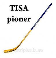 Клюшка для хоккея Tisa РIONEER детская прямая