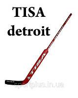 Клюшка для вратаря Tisa Detroit SR L, R