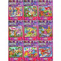 Набор мозаика из кристаллов «Kids Crysta… (арт.ФР-00007273)