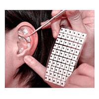 Магнитотерапия Уха, Наклейки Иглоукалывание. Массаж Китайская Терапия Акупунктура 600шт