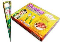 Натуральная хна для мехенди Shankar