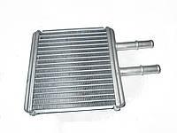Радиатор печки AVEO с кондиционером 151х192 (паяный)