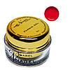 Гель для китайской росписи NIKA NAGEL Клюквенный мусс K29 красный, 5г