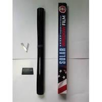 JBL Solar Тонировочная пленка Super Dark Black 0,75*3м