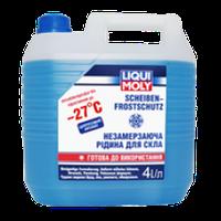 Liqui Moly Scheiben Frostschutz (омыватель стекла)-27С 4л (8806)