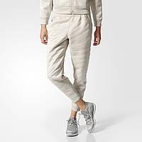 Стильные укороченные брюки для отдыха adidas by Stella McCartney Training S98021 - 2017