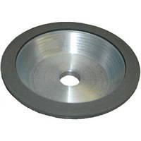 Круг алмазный чашечный конический 12А2-45 Ф 150х40х10х3х32 АС4 125/100 100% В2-01 (Инстайл)