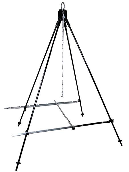 Пирамида походная для казанка HL-1.0