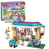 "Конструктор Bela Friends ""Ветеринарная клиника"" арт. 10537  (аналог LEGO Friends 41085)"