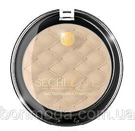 Матирующая пудра Secretale Mat Touch Face Bell № 04