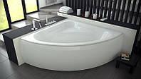 Угловая ванна Besco PMD Piramida Mia 120х120