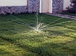 Автоматический полив газона. Системы полива, автополива и орошения газонов.