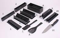Набор для роллов «Мидори» – учимся готовить дома, фото 1