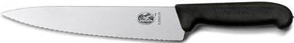 Нож кухонный разделочный Victorinox Fibrox 25 см