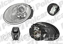 Фара VW Beetle 05-10