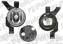 Фара противотуманная VW Beetle 98-01
