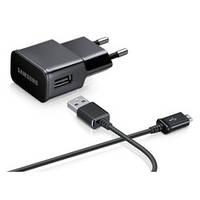 Сетевое зарядное устройство samsung AD-90 (220В на USB/5В/2000mAM)