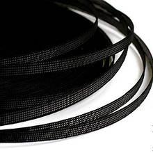 Корсетный  ригелин  14 мм, цвет черный