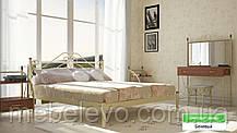 Кровать двуспальная Адель 160 Металл-дизайн  , фото 3
