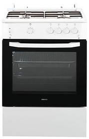 Кухонная плита Beko CSG 62010 FW