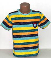 Подростковые футболки на мальчиков оптом 8,9,10,11,12 лет 100 % хлопок (Турция)