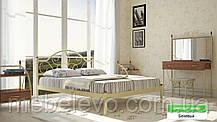 Кровать двуспальная Анжелика 180 Металл-дизайн  , фото 2