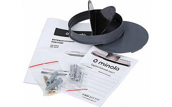 Вытяжка плоская Minola HPL 6010 IV, фото 2