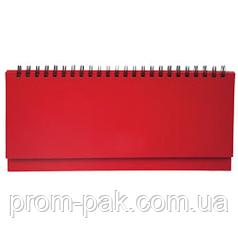 Планинг недатированный STRONG, красный BM.2698-05