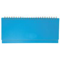 Планинг недатированный STRONG, голубой BM.2698-14