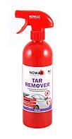Nowax Tar Remover Очиститель битумных пятен и насекомых 750 мл